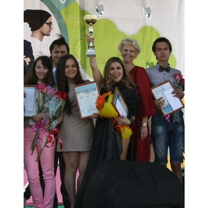 В Уфе при поддержке регионального отделения Союза машиностроителей России состоялся День молодежи.