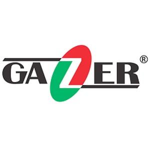 ТМ Gazer на автовыставке SIA'2013