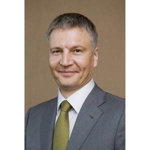 Биография Вячеслава Шеянова (директор Распределенной генерирующей компании)