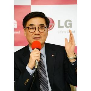LG раскрывает свою амбициозную стратегию на рынке телевизоров нового поколения