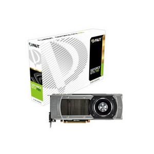 Palit представляет видеокарту GeForce GTX 780 с 3 ГБ памяти
