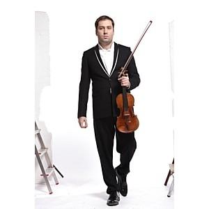 Дмитрий Коган представляет уникальный проект «Пять великих скрипок»