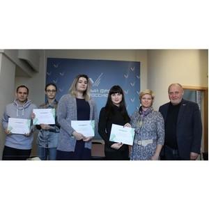 Воронежские общественники получили сертификаты общественных экологических инспекторов
