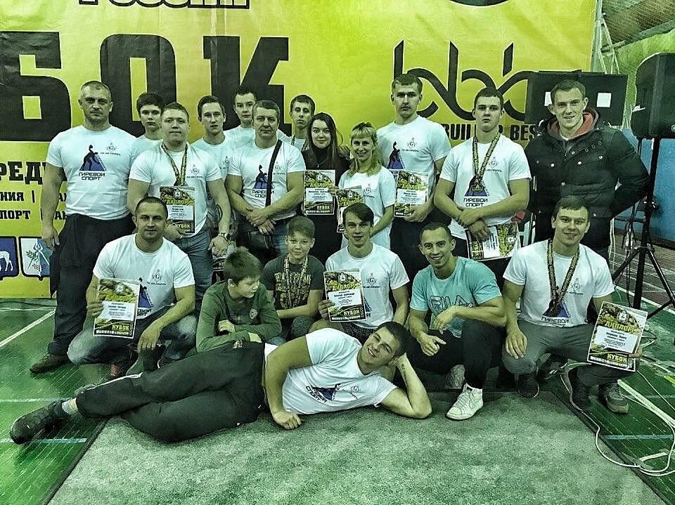Спортсмены РАНХиГС победили в борьбе за пьедестал Приволжского Федерального Округа