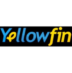 Платформа Yellowfin на верхних строчках рейтинга решений для бизнес-аналитики
