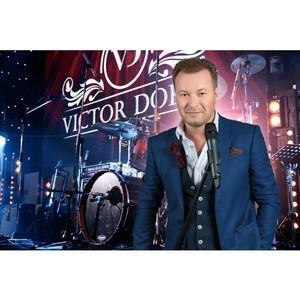 Концертный тур Виктора Дорина стартует на Кузбассе