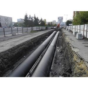«Т Плюс» вложит около миллиарда рублей в теплосетевую инфраструктуру г.Пенза