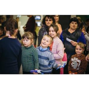 Синергия благотворительных инициатив и сказка – в помощь детям