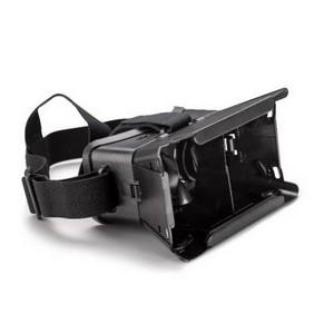 Archos VR Glasses: окунуться в мир виртуальной реальности
