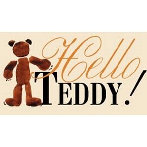 Hello Teddy Международная выставка коллекционных медведей. Празднование медвежьего Нового года!