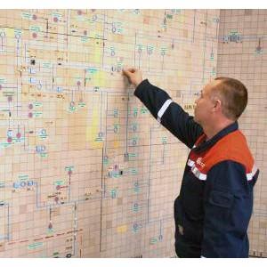Филиал «Мариэнерго» отработал действия на случай технологических нарушений в работе энергообъектов