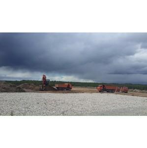 Kastamonu заложит камень второго деревообрабатывающего завода