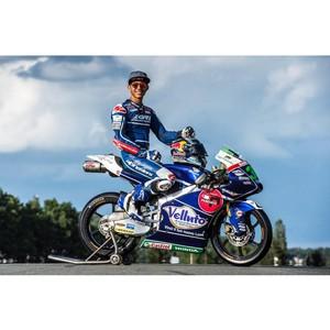 Castrol и Gresini вновь объединятся для победы в Чемпионате мира по мотогонкам в классе Moto3