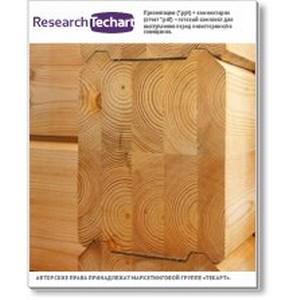 Обновленное исследование рынка клееного бруса и деревянных клееных конструкций