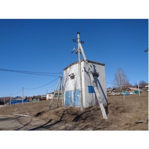 «Владимирэнерго» повышает надёжность электроснабжения населённых пунктов в Ковровском районе