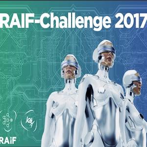 Чемпионат по искусственному интеллекту с призовым фондом в 1 млн рублей