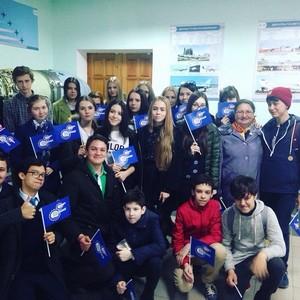 Башкортостанское отделение СоюзМаш России поддержало акцию «Неделя без турникетов»