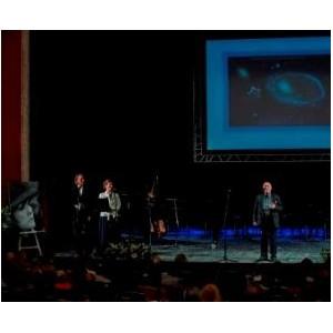 ГК Корпорация «ГазЭнергоСтрой» поздравила лауреатов российско-итальянской литпремии «Белла»