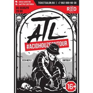 ATL в клубе RED
