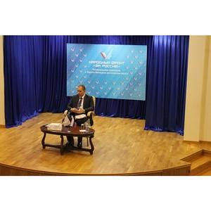 Представители ОНФ сформировали новые общественные предложения по повышению качества жизни на Ямале