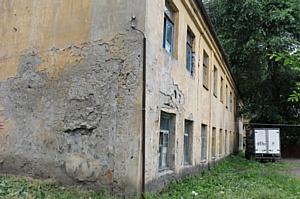 Активисты Народного фронта добиваются расселения аварийного дома в Воронеже