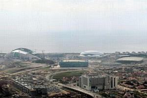 Электрические сети готовы к обеспечению максимальных нагрузок во время Олимпиады