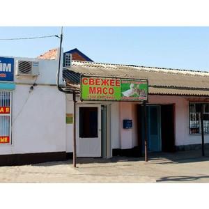Фирменный магазин мяса утки и кролика