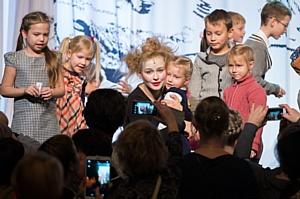 Звезды театра собрали более 4,5 млн. рублей в помощь детям!