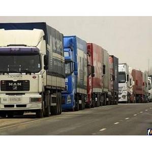 Информация о вывозе грузов из Томской области за ноябрь 2013 года