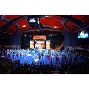 Свердловская область заняла второе место на XVI молодежных Дельфийских играх России