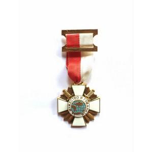 Высшее руководство «Перформии» награждено  медалями «За мужество и гуманизм»