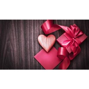 День Валентина - как поздравить любимого человека?