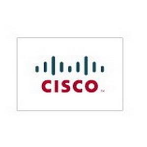 Cisco зажгла новогоднюю елку