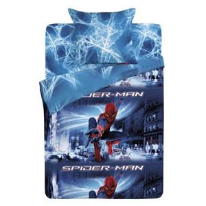 Постельное белье «Новый человек-паук» - порадуйте вашего ребенка!
