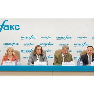 Пресс-конференция Александра Иншакова: Чиновничий беспредел в РКФ