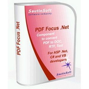 Новая версия библиотеки PDF Focus .NET с системой искусственного интеллекта