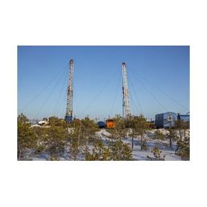 «Аганнефтегазгеология» выполняет программу ГТМ