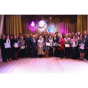 Сотрудникам «Швабе» присвоены почетные звания в День трудовой славы