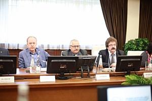 В КФУ оценили общественно-политическую обстановку в Татарстане