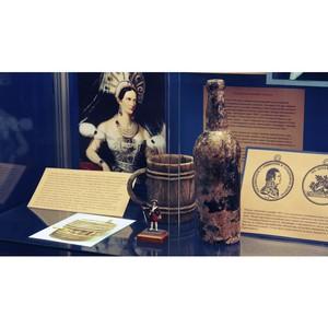 Планы на вечер: принять участие в акции «Ночь музеев» и посетить музей пивоварения  на «Балтике»