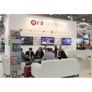 Телевизионный холдинг «Ред Медиа» принял участие в международной выставке и форуме CSTB