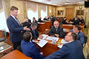 В Хабаровском крае взяли курс на проектное управление в госсекторе
