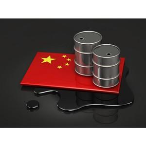 Россия наращивает торговлю нефтью с Китаем