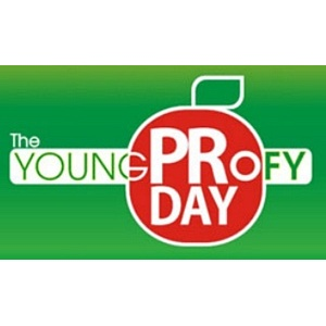 The Young PRofy day 2012