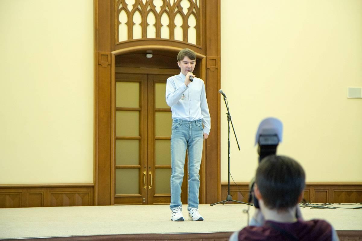 В Москве состоялся cемейный инклюзивный фестиваль «#Люди как люди»
