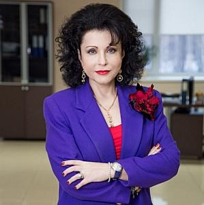 Лора Файнзильберг (МигКредит): «МФО не конкурируют с банками»