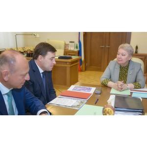 Глава Минобрнауки одобрила развитие университетского лицея