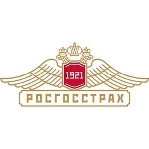 Автопарк Саратовского предприятия городских электрических сетей под защитой компании Росгосстрах