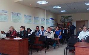 18 июня в Кадастровой палате по Ивановской области состоялась встреча с кадастровыми инженерами