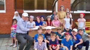 Активисты ОНФ в Чечне подвели итоги мониторинга доступности дополнительного образования в регионе